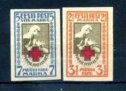 1921 ESTONIA SET * - Estonia