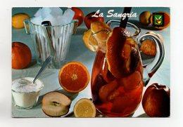 La Sangria - Recipes (cooking)