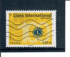 Yt 5152 Lions Club - France