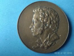 PersonaggIO RUSSO   1799-1837 - Royal / Of Nobility