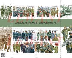 2018.11.11.Army Of The Reborn Republic Of Poland - Sheed MNH - 1944-.... Republic