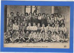 45 LOIRET - ORLEANS Les Eclaireurs De Saint-Laurent, Hiver 1917 (voir Descriptif) - Orleans