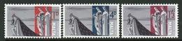 Malta Complete Set Of Stamps To Celebrate Christmas 1965. - Malta