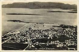 Pays Div -ref N259- Islande - Island - Reykjavik  - Carte Bon Etat  - - Islande