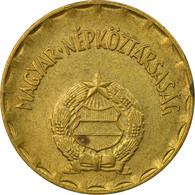Monnaie, Hongrie, 2 Forint, 1987, TTB, Laiton, KM:591 - Hungary