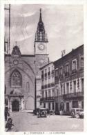 66 - Pyrenées Orientales -  PERPIGNAN - La Cathedrale - Perpignan