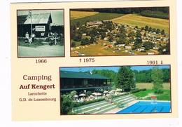 L-2061   LAROCHETTE : Camping Auf Kengert - Larochette