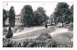L-2062   MONDORF-les-BAINS : Le Parc Et Les Thermes - Mondorf-les-Bains