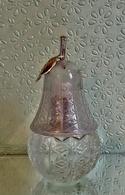 """Ancien Flacon  """"AVON  """" En Forme De Poire  VIDE - Bottles (empty)"""