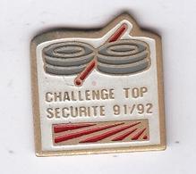 UNIMETAL  Challenge TOP SECURITE 91/92 - Other