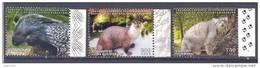 2013. Flora & Fauna Of Karabakh, 3v,  Mint/** - Postzegels