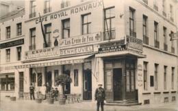Namur -Hôtel Café-Royal - 2 Place Du Théâtre - Namur