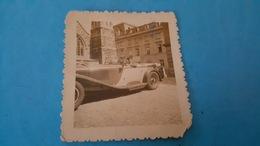 Photo 7 .5x6.5 Voiture Ancienne - Automobiles