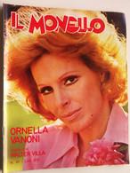 ORNELLA VANONI - IL MONELLO N. 41 DEL 12 OTTOBRE 1976 (191018) - Libri, Riviste, Fumetti