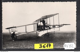1525 AV78 AK PC CARTE PHOTO A JUVISY GUILLAUME BUSSON SUR W.L.D2. NC TTB - ....-1914: Precursori