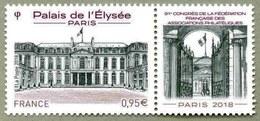 N°5221** - France