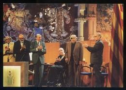 *Premi D'Honor De Les Lletres Catalanes, 1998...* Ed. Omnium Cultural. Circulada. - Escritores
