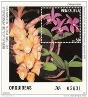 Venezuela Hb 34 - Venezuela