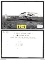1535 AV87 AK PC CARTE PHOTO SEPTEMBRE 1910 LE BICURVE SLOAN NC TTB ( - ....-1914: Precursori
