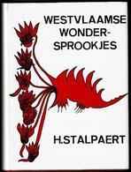 Westvlaamse Wondersprookjes - Books, Magazines, Comics