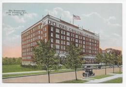 St. Louis - The Branscome - St Louis – Missouri