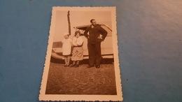 Photo Ancienne 9x6.5 Voiture - Automobiles