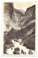 SAINT-GERVAIS - Gorges De La Gruvaz - Vente Directe - Saint-Gervais-les-Bains