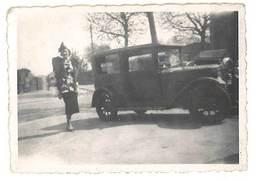 Photo Amateur Automobile à Identifier - Automobiles