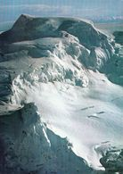 1 AK Island * Der Öræfajökull Gletscher - Im Vatnajökull-Nationalpark - Der Größte Nationalpark Europas * - Iceland