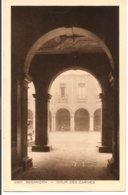 L150B_711 - Besançon - 2907 Cour Des Carmes - Besancon