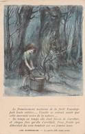 Les Misérables La Petite Fille Toute Seule - Fairy Tales, Popular Stories & Legends