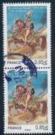 Yt 5157 Murat-cheval - France