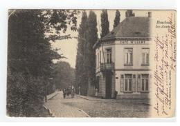 Bouchout-lez-Anvers   Restaurant-Café Willems - Boechout