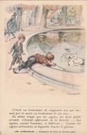 Les Misérables Comment De Frère On Devient Père - Fairy Tales, Popular Stories & Legends