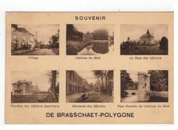 Brasschaat: Souvenir De Brasschaet-Polygone - Brasschaat