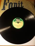 Fonit - Anni '50.  Nr. 1891.  Peggy Lee - 78 G - Dischi Per Fonografi