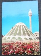 Kuwait - Al Dhahia Mosque - Koweït