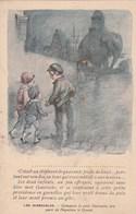 Les Misérables Comment Le Petit Gavroche Tire Partie De Napoléon Le Grand - Fairy Tales, Popular Stories & Legends