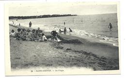 SAINT-BREVIN L'Océan - PLAGE - G. ARTAUD éditeur (vers 1930) - Saint-Brevin-l'Océan