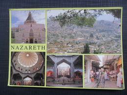 Israël, Nazareth - Israel
