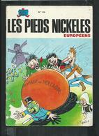 Les Pieds Nickelés Européens  No 110 - Autres