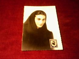 CORSE  ILE DE BEAUTE  1960  JEUNE FEMME CORSE PHOTOGAPHIE   VERITABLE - France