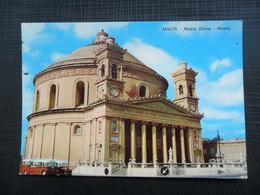 MALTA Mosta Dome - Malta