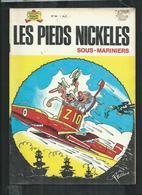 Les Pieds Nickelés Sous Mariniers  No 84 - Autres