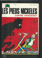 Les Pieds Nickelés Contre Croquenot  No 59 - Autres