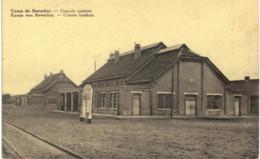 Bourg-Léopold Camp De Beverloo  Grande Cuisine - Leopoldsburg (Kamp Van Beverloo)