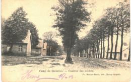 Bourg-Léopold Camp De Beverloo  Caserne Des Soldats - Leopoldsburg (Kamp Van Beverloo)