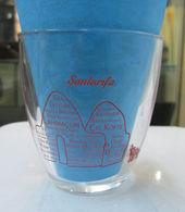 AC - COLA TURKA  SANLIURFA ILLUSTRATED GLASS FROM TURKEY - Glasses