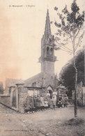 KERGLOFF ( 29 ) L'église( Port Gratuit ) - Sonstige Gemeinden