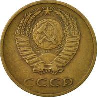 Monnaie, Russie, 3 Kopeks, 1969, TTB, Aluminum-Bronze, KM:128a - Bulgarie